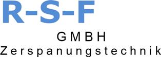 R-S-F Zerspanungstechnik GmbH